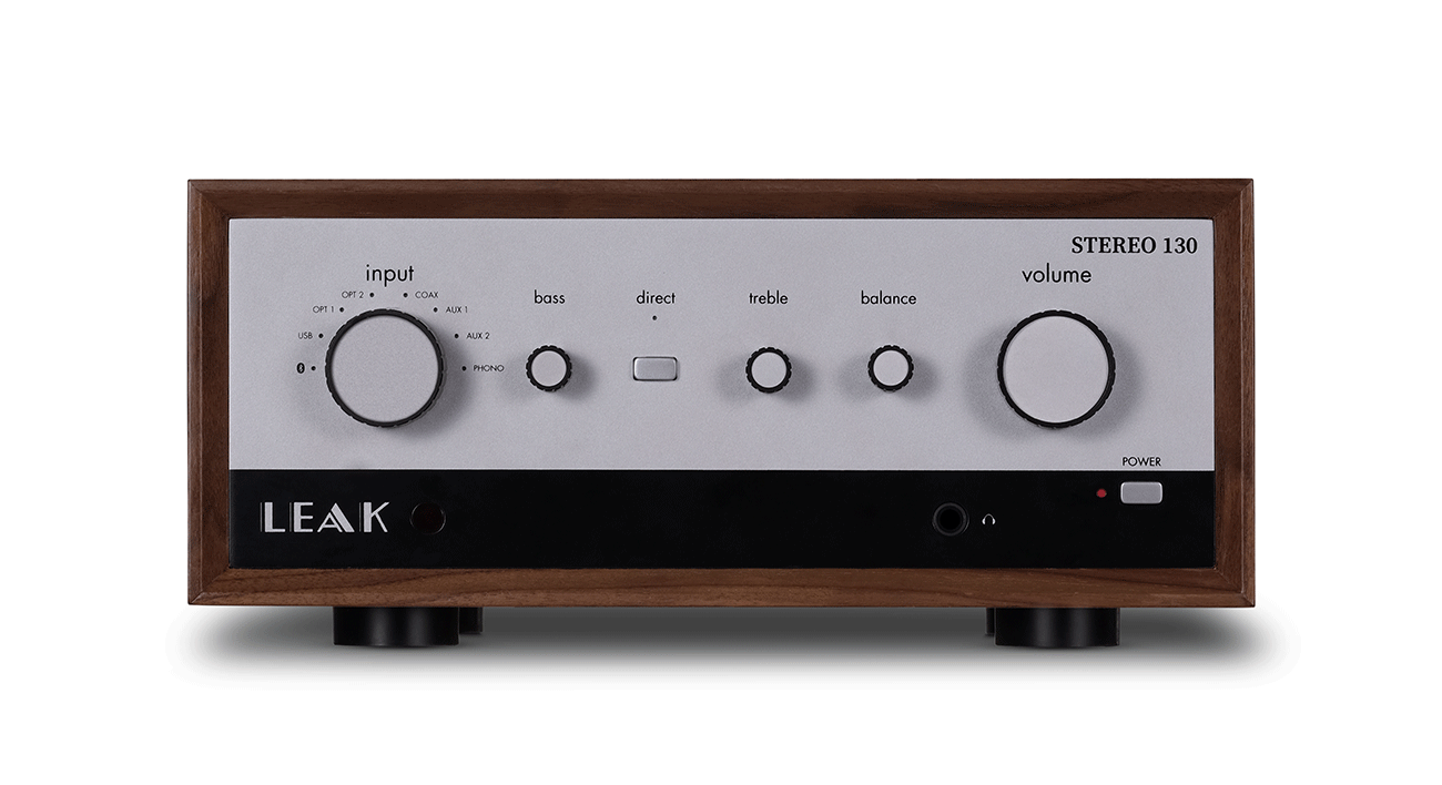 Leak Stereo 130 Integrated amplifier